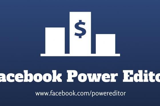 Habefast Blog Article Facebook Power Editor