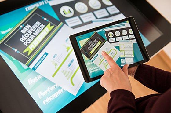 Habefast Blog Article Dispositifs Tactiles Et Bornes Interactives
