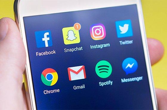 Habefast Blog Article Communication Entreprise Snapchat