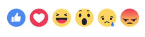 Habefast Blog Article Marketing Emotionnel Facebook Reactions