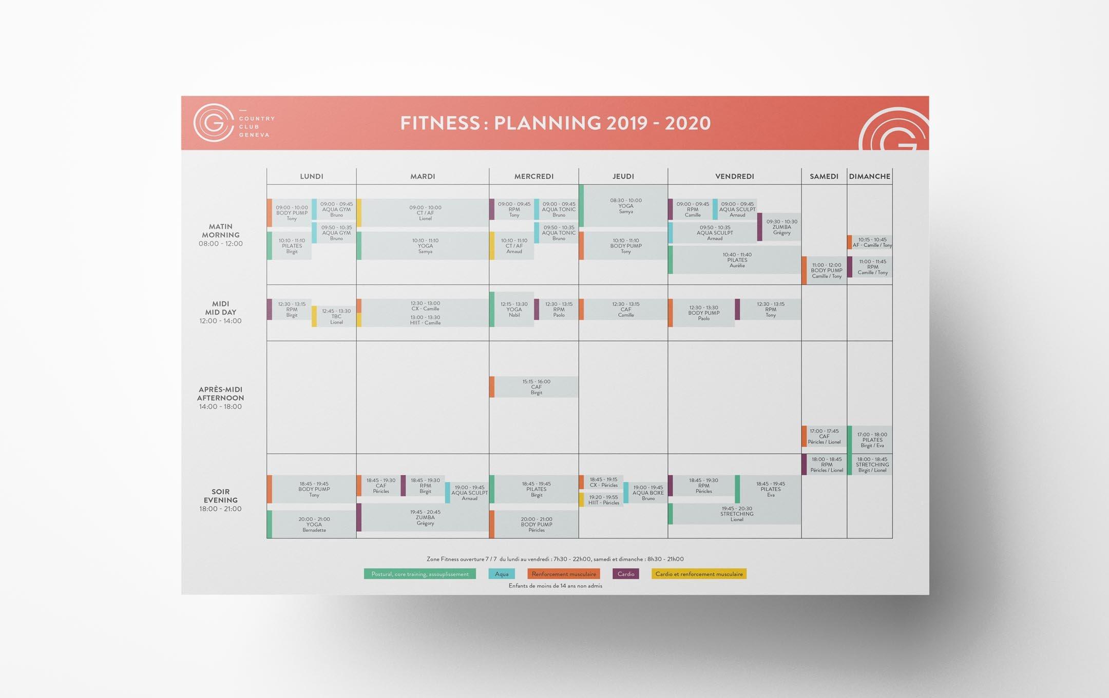 Habefast Etude De Cas Ccg Print Planning