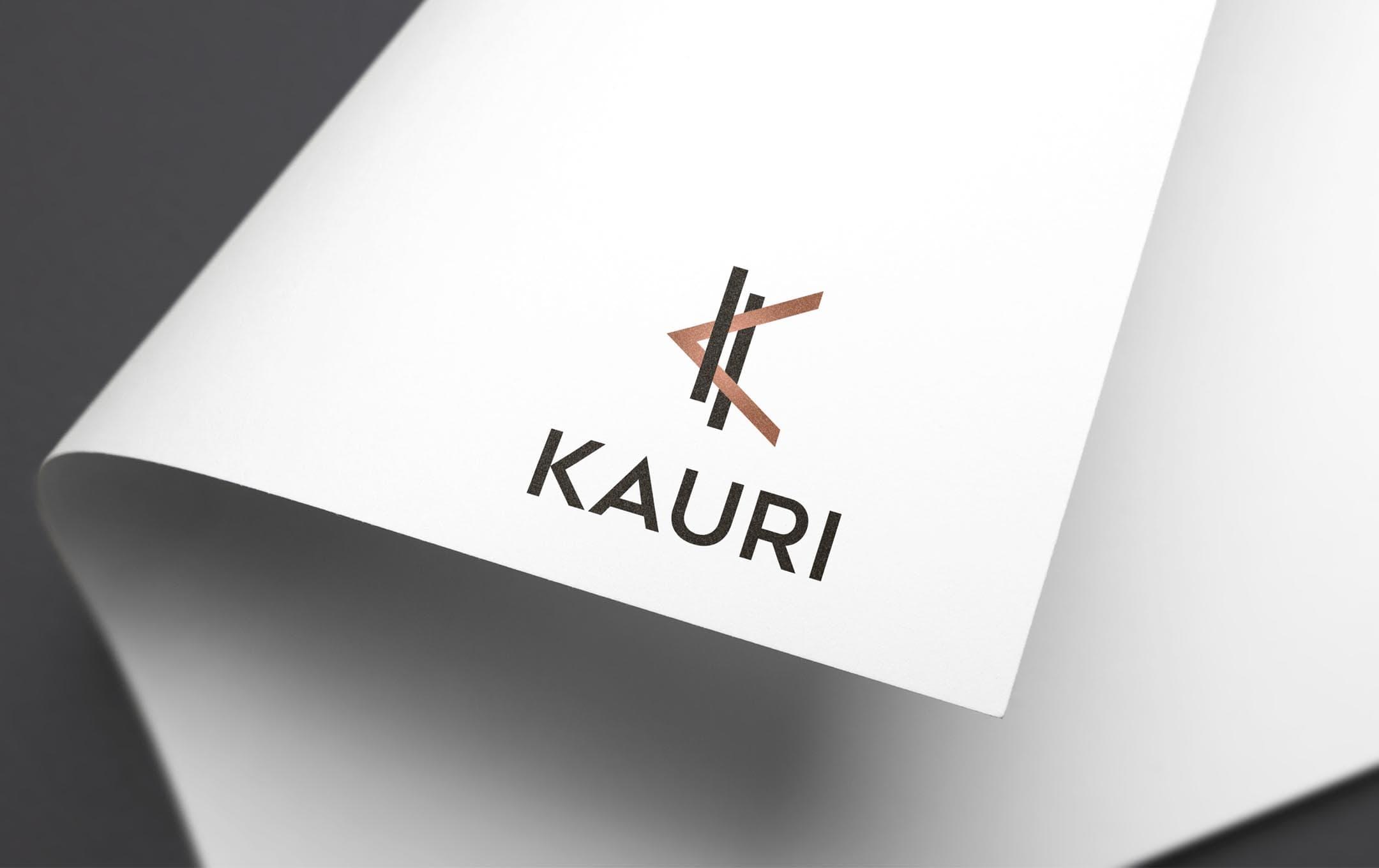 Habefast Etude De Cas Kauri Print Logo
