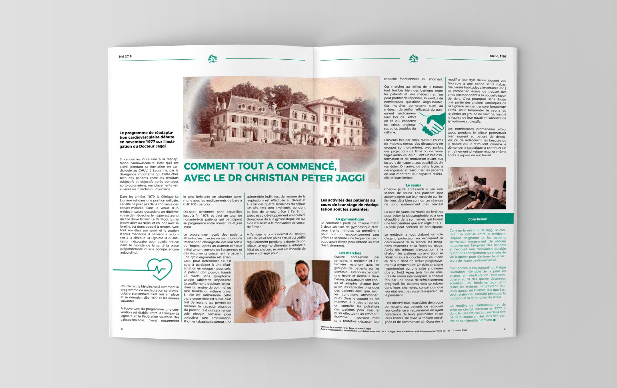 Habefast Etude De Cas La Ligniere Journal