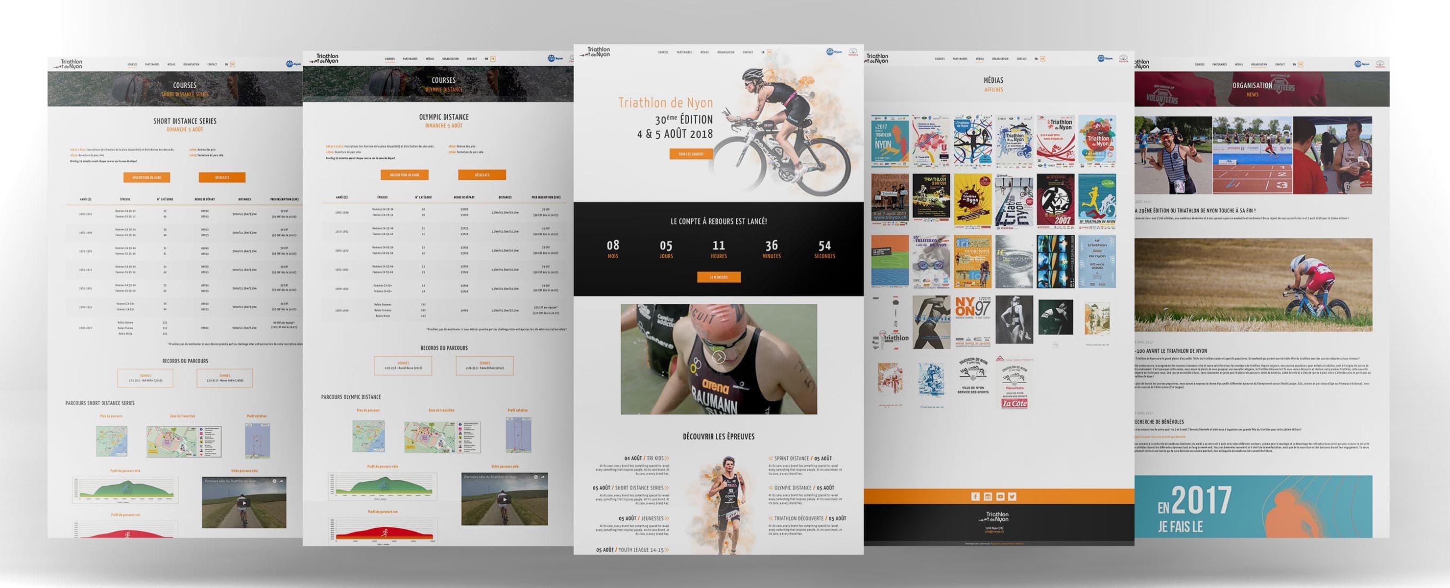 Habefast Etude De Cas Triathlon Nyon Site Bandeau Full