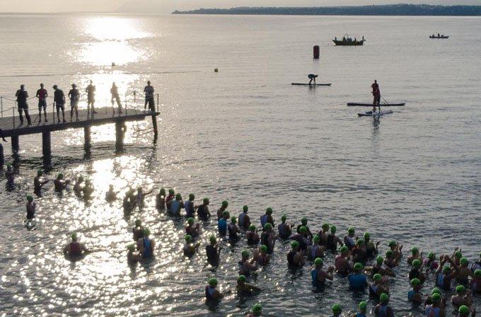 Habefast Sponsoring Triathlon