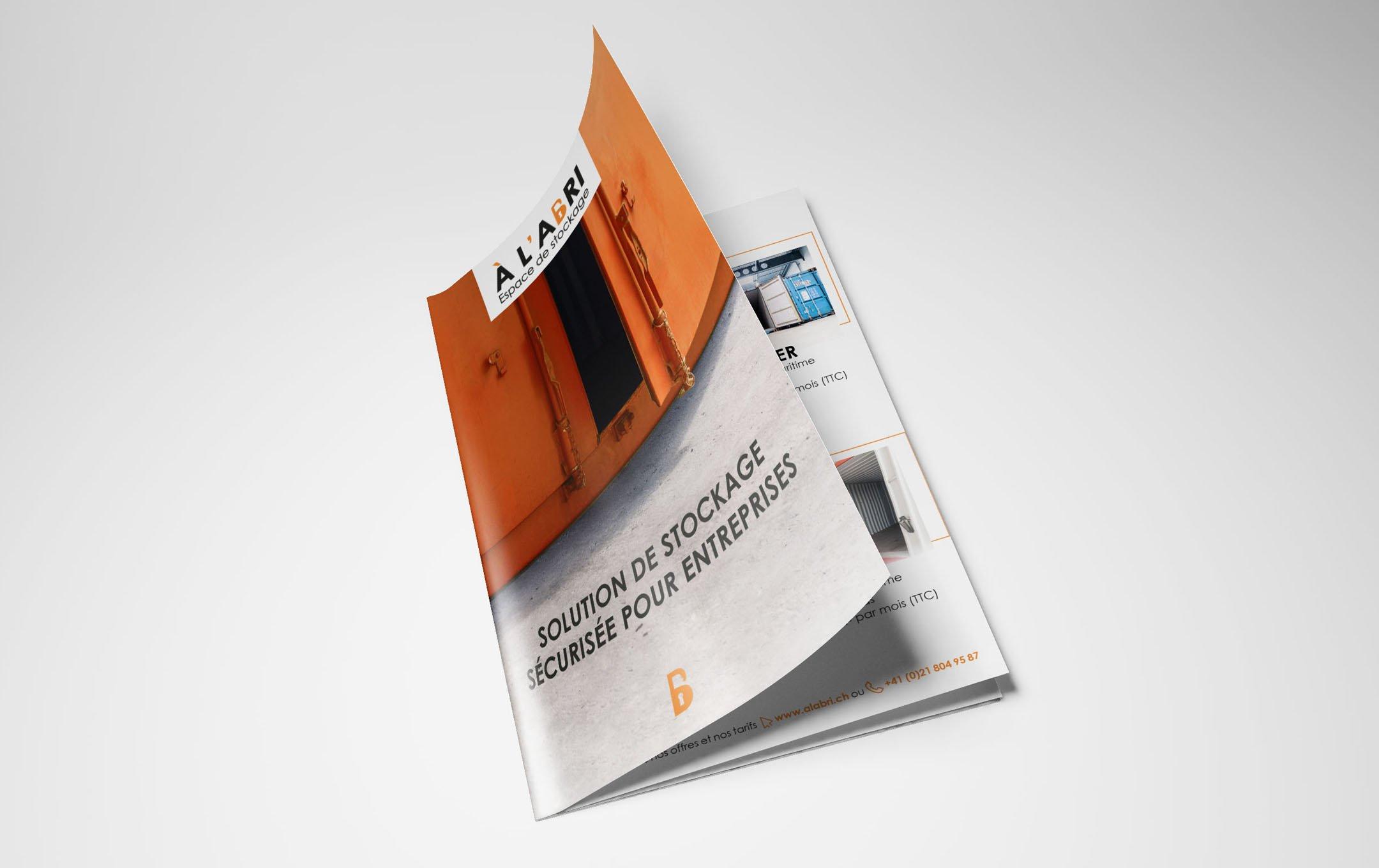 Habefast Etude De Cas A L Abri Brochure